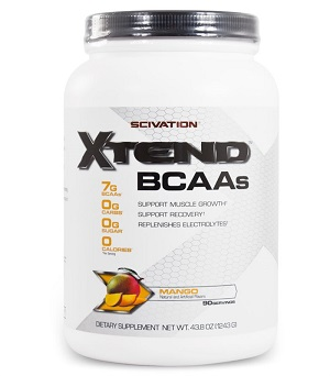 Xtend BCAA från Scivation