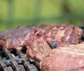 Kött innehåller alla essentiella aminosyror